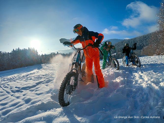 trotinette-neige-grange-aux-ski